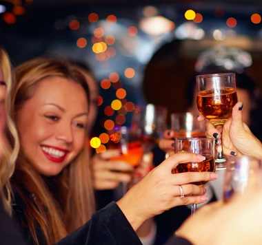 Night Out In Town Limousine Service
